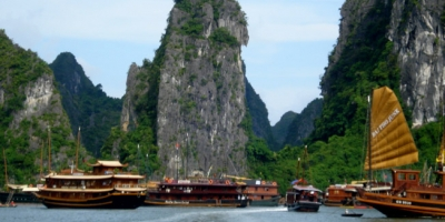 Luxury Cruises in Vietnam, Vietnam Luxury River Cruises