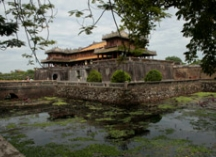 Luxury and boutique hotels in  Hue Vietnam.