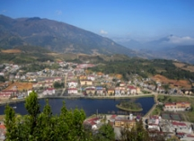 Luxury and boutique hotels in Sapa Vietnam.